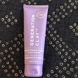 Generation Clay Other - Generation Clay Mask